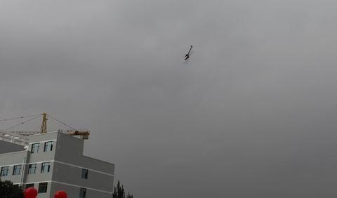 测绘院成功举办无人机成果汇报演示会(图13)